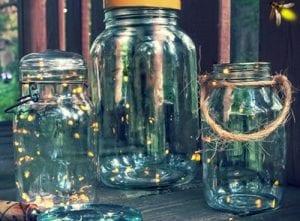 Fire Fly Jars