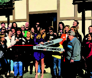 Granite Bay Ribbon Cutting