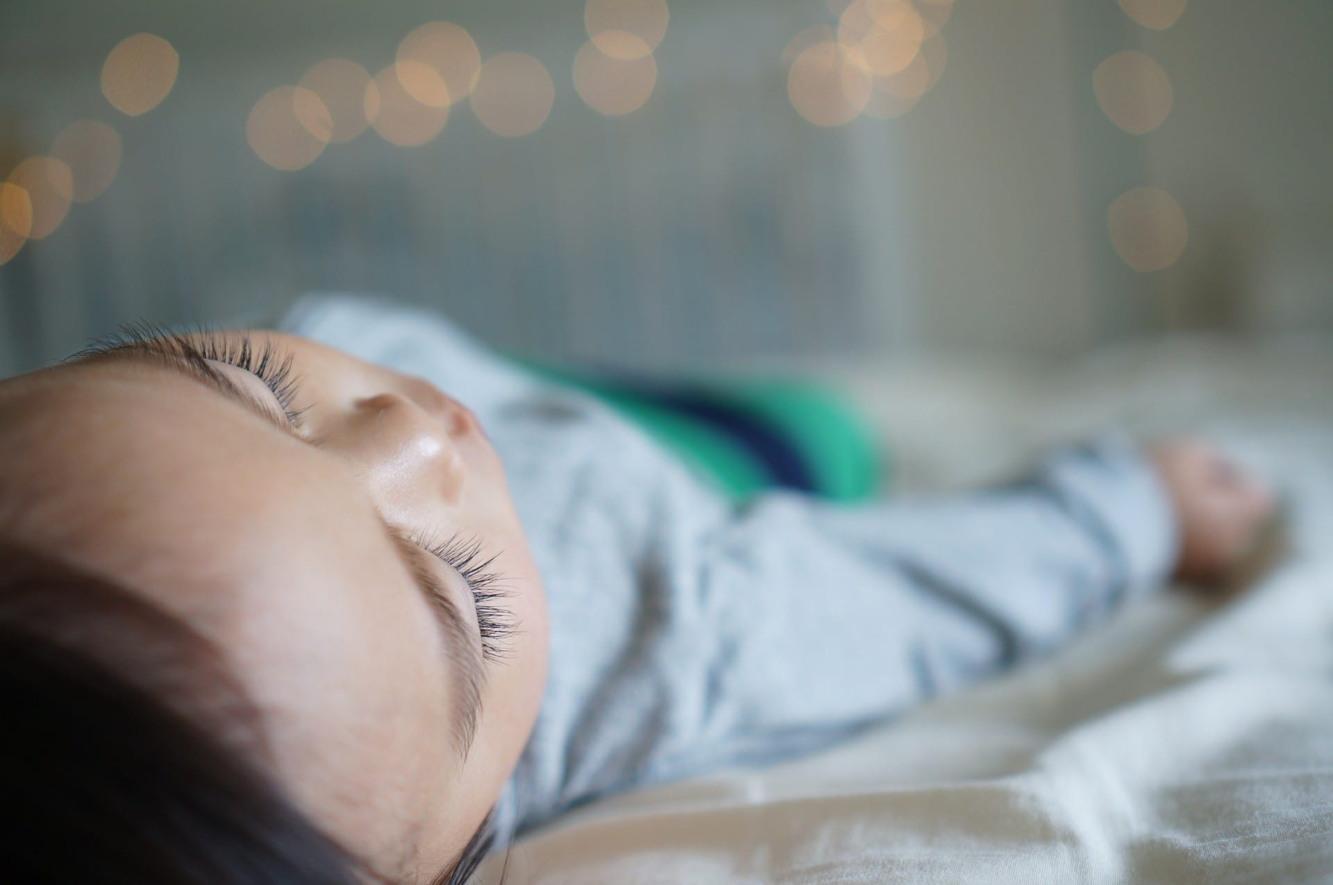 Top Sleep Questions Answered