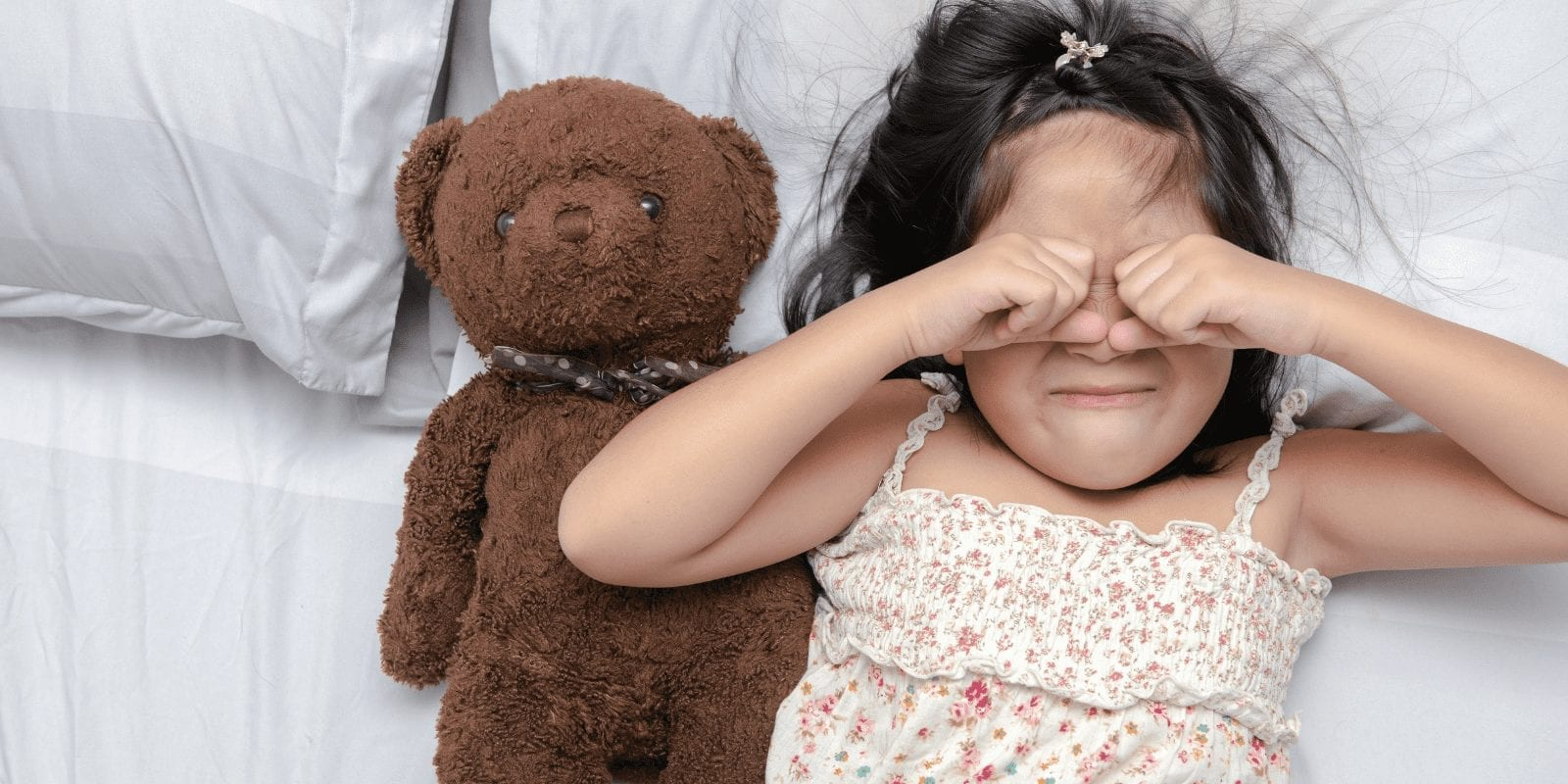 Why Do Kids Have Tantrums -- And What Can Parents Do?