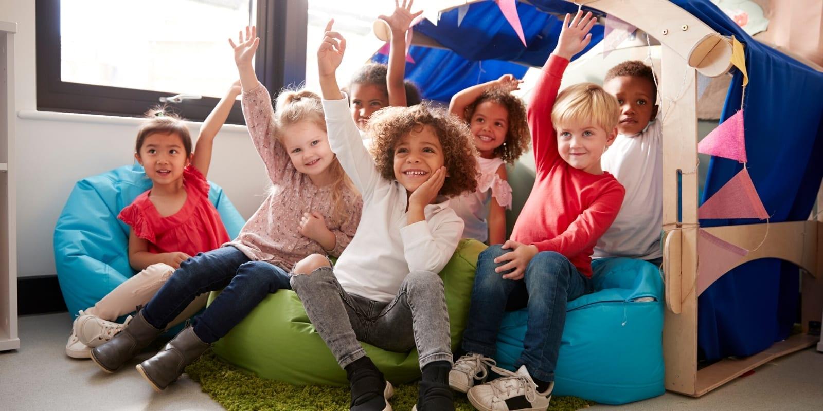 5 Benefits Children Can Gain From Volunteering