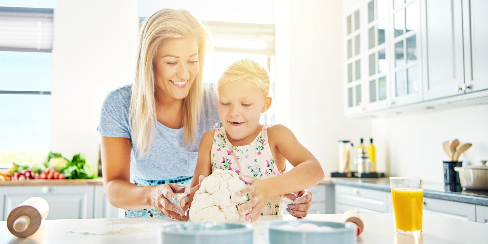 Using Cooking for Education: What You Need to Know