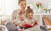9 Books to Help Calm an Anxious Toddler