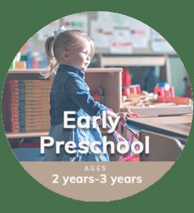 Early Preschool Program
