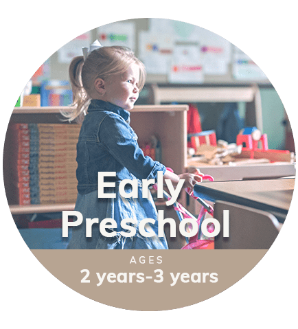 Early Preschool Program