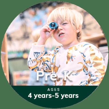 Pre-Kindergarten Educational Program Little Sunshine's Playhouse and Preschool