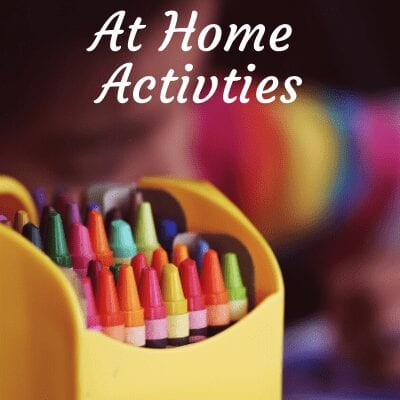 At-Home Activities