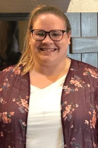 Ms. Amanda, July National Teacher of the Month