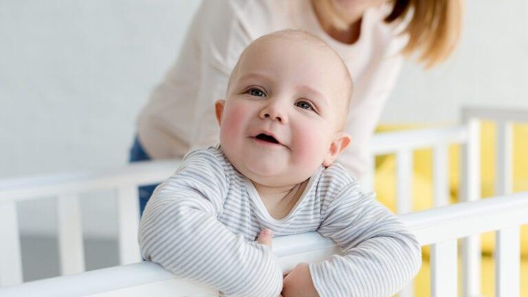 Sleep Safe: Infant Sleep Safety