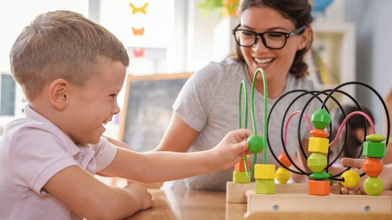 Early Childhood Education Matters
